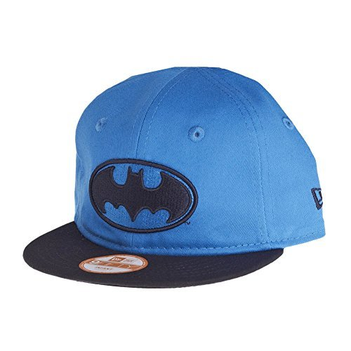 New Era 950 DC Comics My 1st Superhero Snapback Cap (Batman - - Dc-mütze