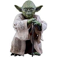 Jedi Master Yoda (Star Wars) Hot Toys 1:6 Scale Figure
