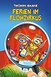 Ferien im Flohzirkus (Edition Drachenfliege)