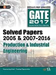 Table of Contents: Preface About GATE GATE syllabus 2017 Previous years' solved papers 2016 2015 2014 2013 2012 2011 2010 2009 2008 2007 2005