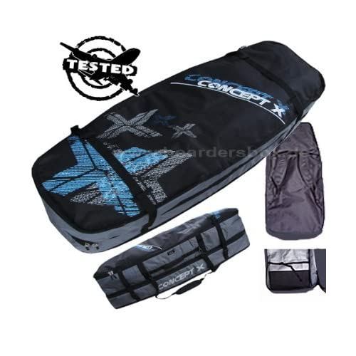 51cWFTCdaBL. SS500  - CONCEPT X Kitebag TRAVEL BEACH 135 Black
