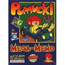 Pumuckl Mega-Memo auf CD-ROM für Windows - Lehr-Programm gemäß § 14 JuSchG