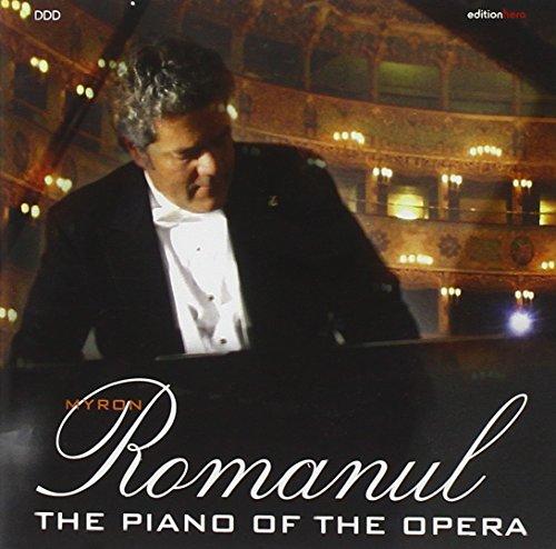 Piano of the Opera [Import USA]