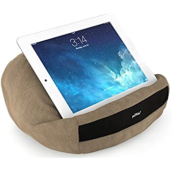 Padrelax Ipad Pillow Cushion Stand Holder Bean Bag For