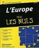 Image de L'Europe Pour les Nuls