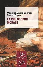La philosophie morale de Monique Canto-Sperber