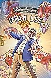 Les Mémoires Incroyables de la Vie Fantastique de Stan Lee la Catégorie Comics
