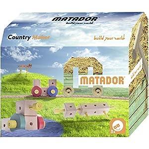 Matador Matador21510 - Kit de construcción para camioneta