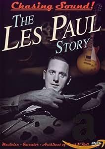 Les Paul - Chasing Sound: The Les Paul Story
