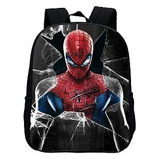51cWMctTRLL. SS324  - Bolso Infantil Spider-Man de 12 Pulgadas.