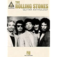 The Rolling Stones Guitar Anthology (Guitar Recorded Versions) by Rolling Stones (2003-07-01)