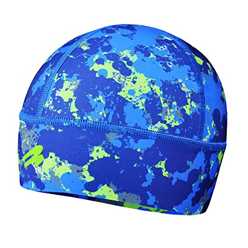 ROUGH RADICAL leichte Funktionsmütze Laufmütze FURIOUS CAP (blau)