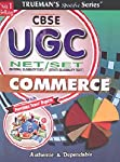 Best selling book for CBSE UGC NET exam. Ideal for SET (State Eligibility Test) also.