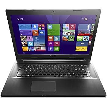 Lenovo G70-80 - Ordenador portátil (3825U, DVD±RW, Touchpad, Windows 10, Ión de litio, Intel® Pentium®), QWERTZ