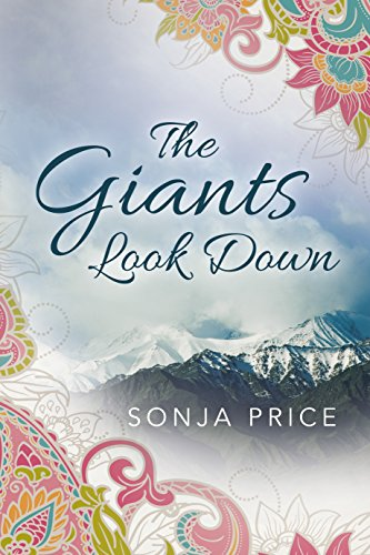 The Giants Look Down by [Price, Sonja]