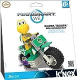 K'Nex Koop Troopa Bike Building Set