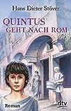 Image of Quintus geht nach Rom: Roman