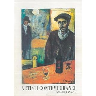 Artisti contemporanei. Galleria Annovi. Dicembre 1997. Gennaio 1998.