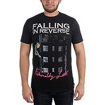Falling In Reverse - Camiseta - para hombre