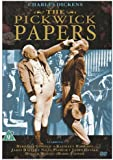 The Pickwick Papers [1952] [DVD]
