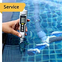Pool Maintenance - Up to 8000 Gallons