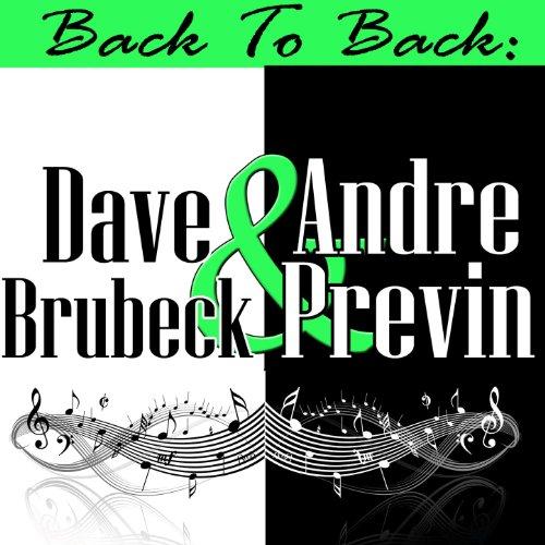 Back To Back: Dave Brubeck & A...