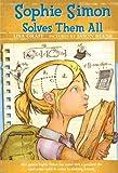 Best Little Simon Kid Books - Sophie Simon Solves Them All Review