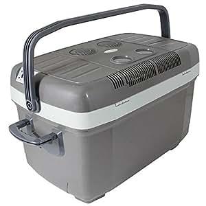 turbocar glaci re lectrique 230 v 12 v glaci re glaci re lectrique 45 litres x l. Black Bedroom Furniture Sets. Home Design Ideas