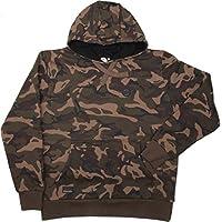 Fox Chunk Quilt Tec Jacket Leichte Steppjacke mit Kapuze Größe zur Auswahl Jacken & Mäntel