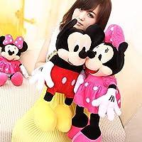 Cherubs Large Size Mickey Mouse Imported Stuffed Plush 55 cm