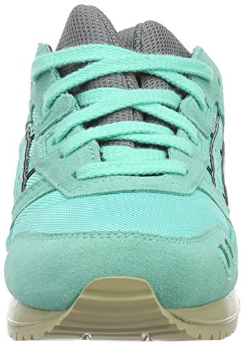Asics H6w7n, Chaussures Femme Cockatoo