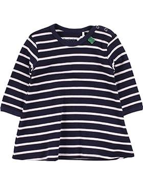 Fred's World by Green Cotton Mädchen Kleid Stripe Dress