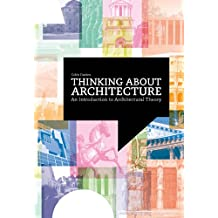 Thinking about Architecture