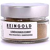 REINGOLD Lemongrass Curry, 50g