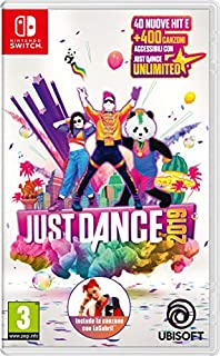 Just Dance 2019 (B07DW7ZKVL) | Amazon price tracker / tracking, Amazon price history charts, Amazon price watches, Amazon price drop alerts