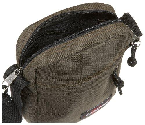 Eastpak Tasche Quello, 21 Cm X 15 Cm X 4,5 Cm, Volumen 2 Litri Capannone Marrone