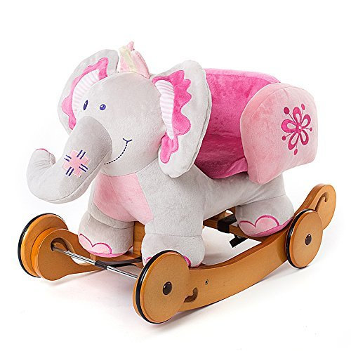labebe Kinder Elefant und Ride On