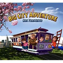 Big City Adventure: San Francisco [Download]