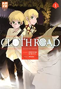 Clothroad Edition simple Tome 1
