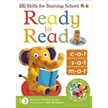 Ready to Read (Skills for Starting School)