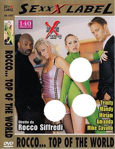 Rocco Top Of The World (Rocco Siffredi - Sexxx Label)
