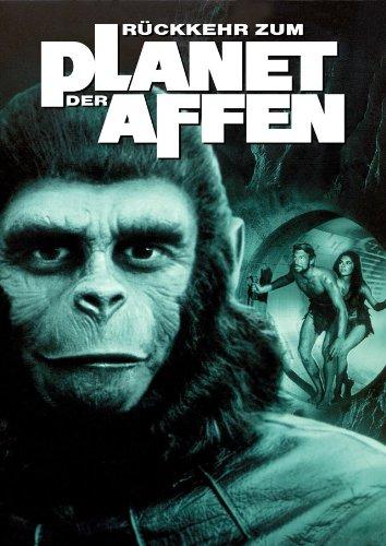 Rückkehr zum Planet der Affen (Affen Plane Der)