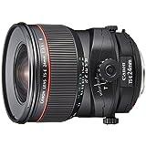 Canon TS-E 24mm f/3.5L II Objectif à bascule et décentrement