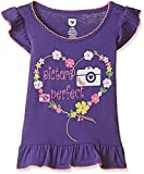 #3: 612 League Baby Girls' T-Shirt (ILW17I78019_Purple_12-18 months)
