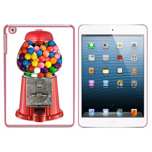 Gumball Maschine Snap On Hard Schutzhülle für Apple iPad Mini 1. - Maschinen Gumball