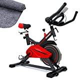Sportstech Profi Indoor Cycle SX100 mit