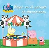 Image de Peppa va al parque de atracciones (Peppa Pig. Primeras lecturas)