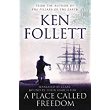 A Place Called Freedom (English Edition)