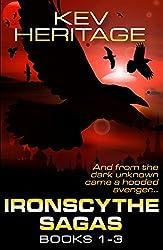 IronScythe Sagas Books 1-3