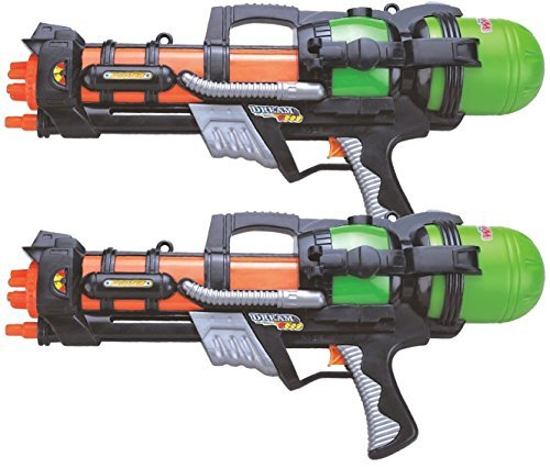2-x-large-23-water-gun-pump-action-powerful-super-soaker-cannon-pool-garden-toy